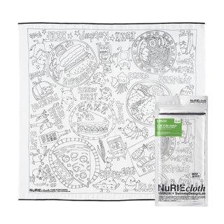NuRIEcloth(ヌーリエクロス)/ YUM YUM GANG