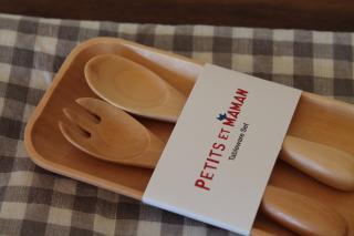 プチママン テーブルウェアセット