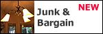 Junk & Bargain