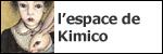 l'espace de Kimico