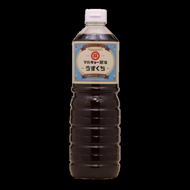 うす口 1Lペットボトル