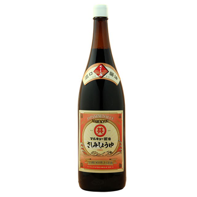 さしみ醤油 1.8L