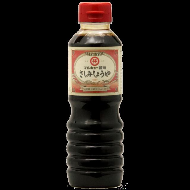 さしみ醤油 360ml ※ペットボトルに変更になりました