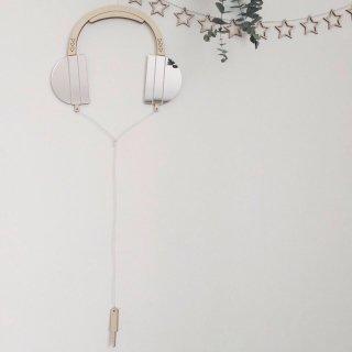 unicorn&unicorn Headphones mirror matao special model