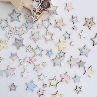 unicorn&unicorn Star blocks and puzzles matao special model