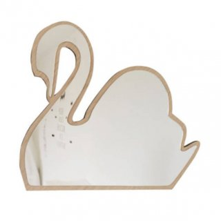 maseliving swan mirror