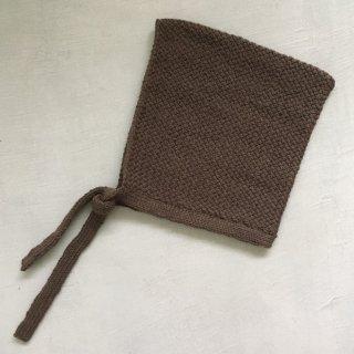 matao   Square bonnet bark