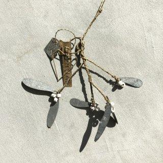 walther&co    misteltoe twig 10cm