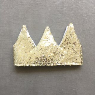 fable heart crowns golden