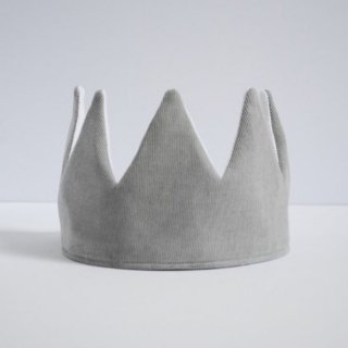 fable heart crowns grey