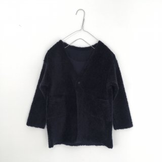 <img class='new_mark_img1' src='//img.shop-pro.jp/img/new/icons20.gif' style='border:none;display:inline;margin:0px;padding:0px;width:auto;' />Last1! mounten boa cardigan navy