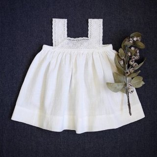 aubrie dominga dress