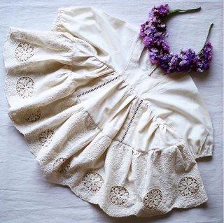 aubrie anne of avonl eafrock dress antique