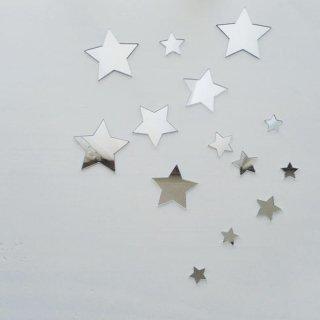 unicorn&unicorn little stars mirror