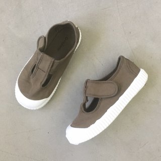 victoria t bar shoes khaki