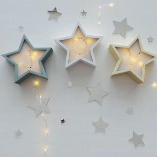 unicorn&unicorn starlight - initial letter type
