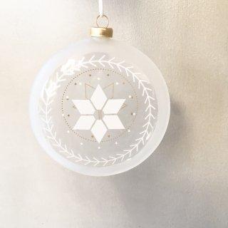 rader frost medallion star