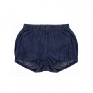 Last1! little cotton clothes bloomer denim