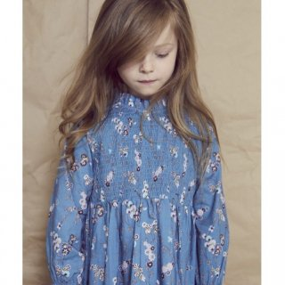 happyology fliss dress bluefloret