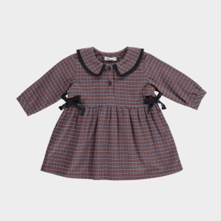 happyology orla baby dress