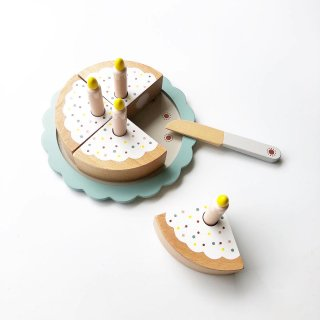 bloomingville cake set