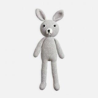 miann&co bunny grey