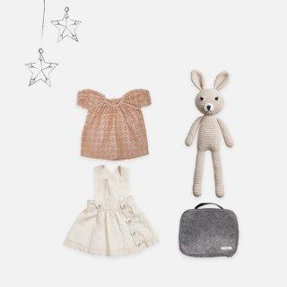 miann&co bunny romeo