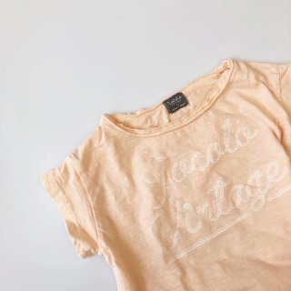 Last1! tocoto vintage relaxed tshirt
