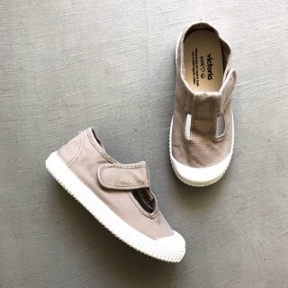 victoria t bar shoes beige