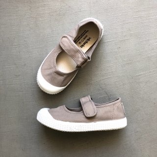 victoria onestrap shoes beige