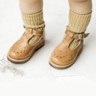 the humble soles evie shoes caramel