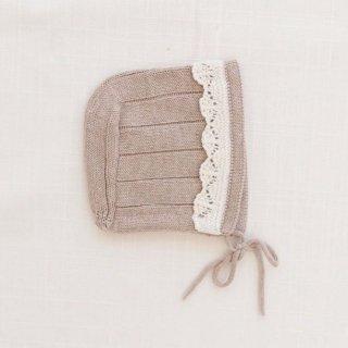 fin&vince adeline bonnet flax