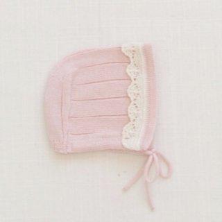 Last1! fin&vince adeline bonnet blush