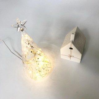 Last1! rader xmas light house hohoho
