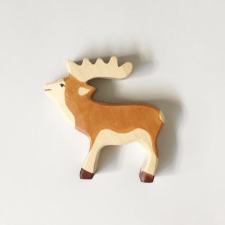 holz tiger stag