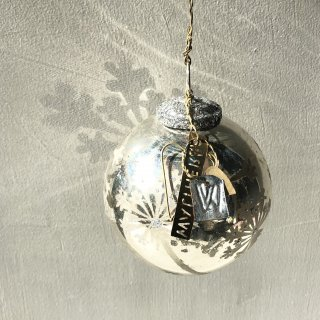 walther&co    Bauble icicle