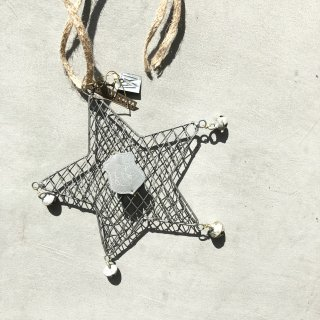 walther&co    knit star badge