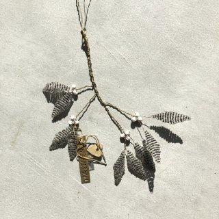 walther&co  bead  misteltoe