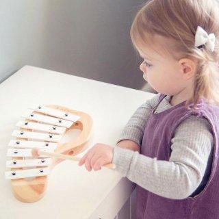 babynoise xylophone