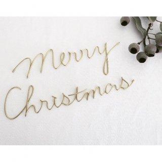 runi merry christmas objet