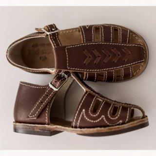 the humble soles mateo brown 2月1日まで受注オーダー会 ご予約受付中