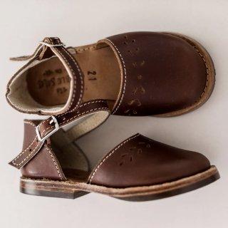 the humble soles vera brown  2月1日まで受注オーダー会 ご予約受付中