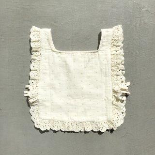 Liilu vest top milk
