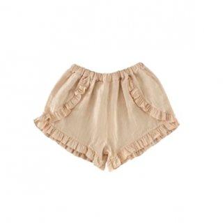 Liilu bella shorts nude
