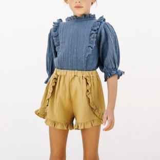 Liilu bella shorts pistachio