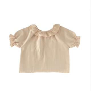Liilu oana blouse nude