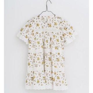 little cotton clothes sade lace pancel tansy floral