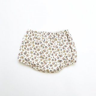 little cotton clothes carlie bloomers aster floral