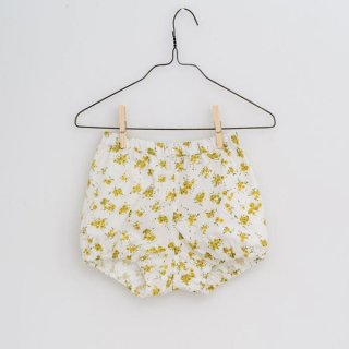 little cotton clothes poppy bloomer buttercup floral