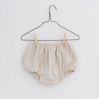 little cotton clothes carlie bloomers hemp